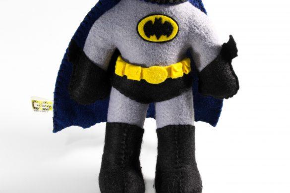 Gs Brindes – Chopeira e Boneco do Batman
