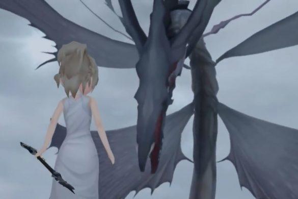 Nintendo Direct – 13/09/2018
