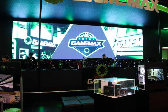 Brasil Game Show 2018