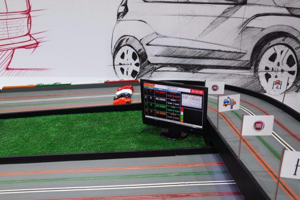 Salão do Automóvel 2018 Novidades Tecnológicas