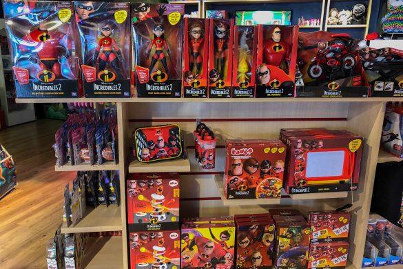 Loja: Mundo Mágico Store