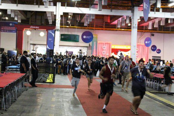 Campus Party Brasil 12